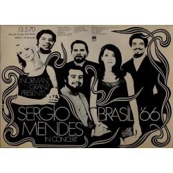 Sergio Mendes and Brasil...