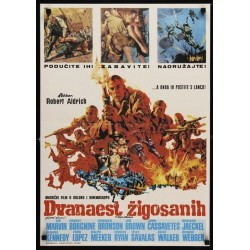 Dirty Dozen (Yugoslavian)