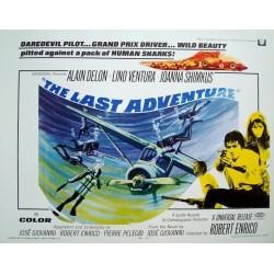 Last Adventure - Les...