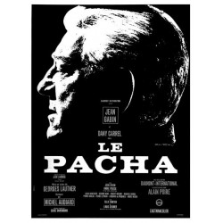 Pacha (French Grande)