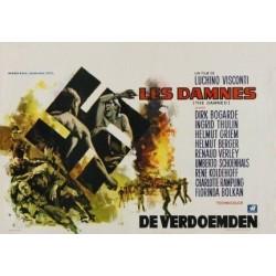 Damned (Belgian)