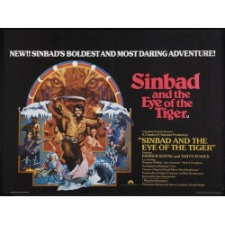 Sinbad And the Eye Of The...