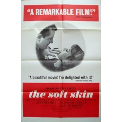 Soft Skin - La peau douce
