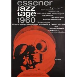 Essen Jazz Festival 1960 (A0)