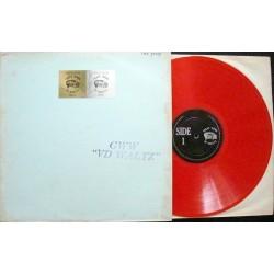 Bob Dylan - VD Waltz (Red)