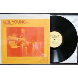 Neil Young - Carnegie Hall...