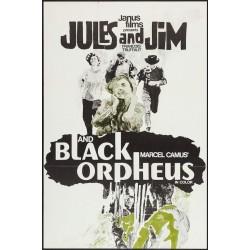Jules et Jim / Orfeu Negro