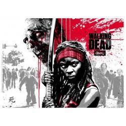 Walking Dead (James Rheem...