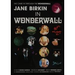 Wonderwall (Japanese R96)