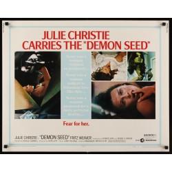 Demon Seed (Half sheet B)