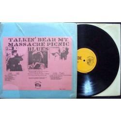 Bob Dylan - Talkin Bear...