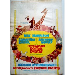 Doctor Dolittle (Belgian)