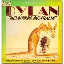 Bob Dylan - Melbourne...