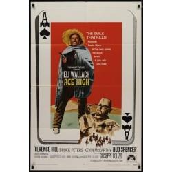 Ace High - i quatro...
