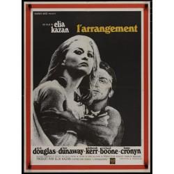 Arrangement (French Moyenne)