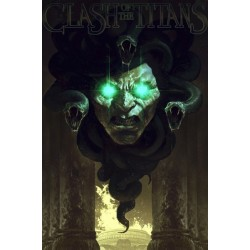 Clash Of The Titans (Mondo...