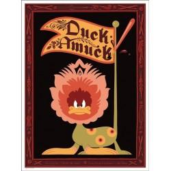 Duck Amuck (Mondo R2014)
