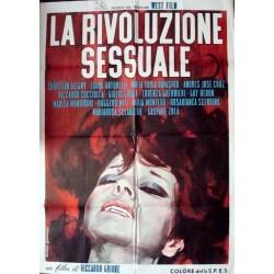 Sexual Revolution (Italian 2F)