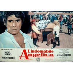 Angelique: Indomptable...