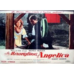 Angelique et le Roy...