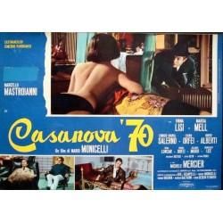 Casanova 70 (Fotobusta)