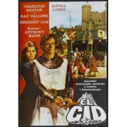 El Cid (Yugoslavian)