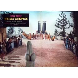 Sex Olympics (fotobusta)