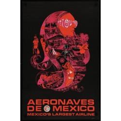Aeronaves de Mexico...