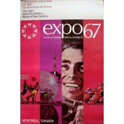 Expo 67 Montreal: Father