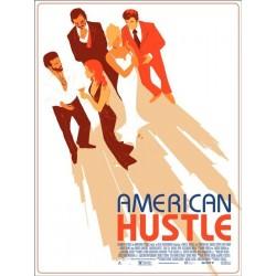 American Hustle (Mondo R2014)