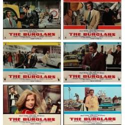 Burglars - Le casse (UK...