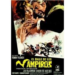 Fearless Vampire Killers...