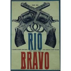 Rio Bravo (Czech A3)