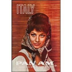 Pan Am Italy (1964)