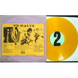 Bob Dylan - VD Waltz (Yellow)