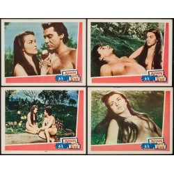 Adam and Eve (LC set of 4)