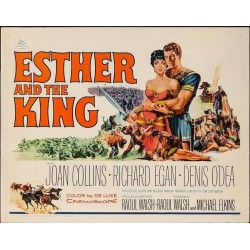 Esther And The King (half...