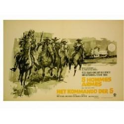 Five Man Army (Belgian)