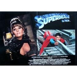 Superman The Movie...