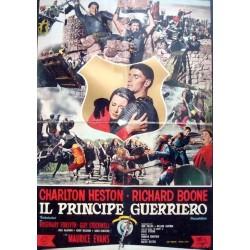 War Lord (Italian 1F)