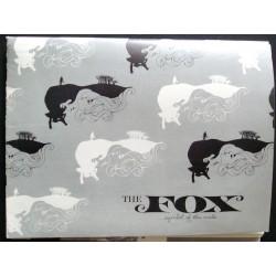 Fox (press book)