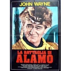Alamo (Italian 1F R79 style A)