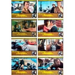 Magnum Force (fotobusta set...