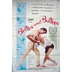 Belles and Ballets