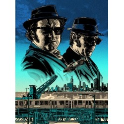 Blues Brothers (R2014)