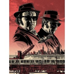 Blues Brothers (R2014 variant)