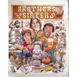 Brothers And Sisters (NBC...