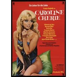 Caroline Cherie (German)