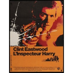 Dirty Harry (French Moyenne)