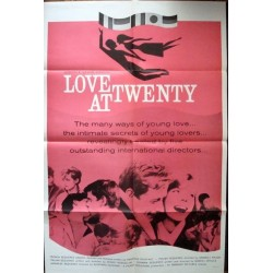 Love At Twenty - l'amour a...